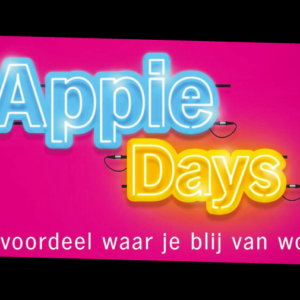 Appie Days