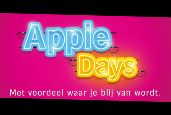 Appie Days