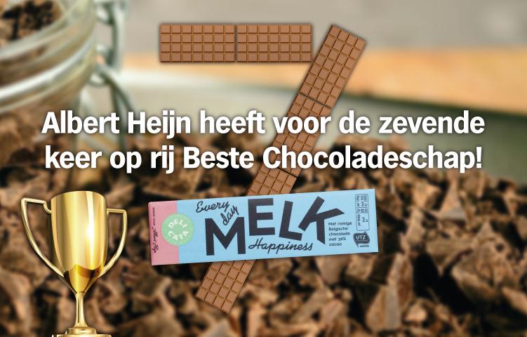 Beste Chocoladeschap!