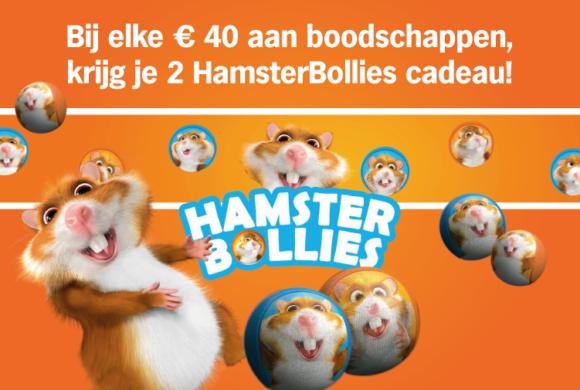 HamsterBollies