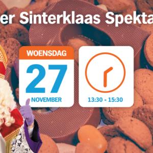 Super Sinterklaas Spektakel