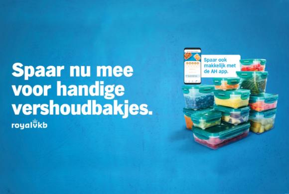 Start nu met het sparen van bakjes!