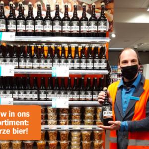 Nieuw in ons assortiment: Beerze bier