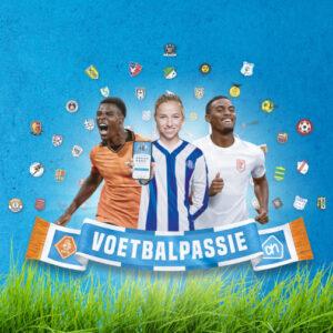 Spaar mee voor jouw lokale voetbalclub! ⚽