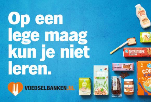 Help ook mee om honger te bestrijden in Nederland 🤍